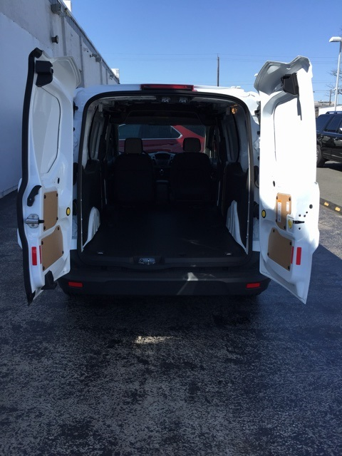 2018 Transit Connect 4x2,  Empty Cargo Van #C1371396 - photo 7