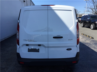 2018 Transit Connect 4x2,  Empty Cargo Van #C1371396 - photo 6