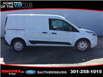 2018 Transit Connect 4x2,  Empty Cargo Van #C1371396 - photo 1