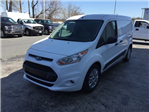 2018 Transit Connect 4x2,  Empty Cargo Van #C1371396 - photo 3