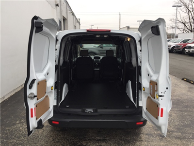 2018 Transit Connect 4x2,  Empty Cargo Van #C1371399 - photo 2