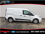 2018 Transit Connect 4x2,  Empty Cargo Van #C1371399 - photo 1