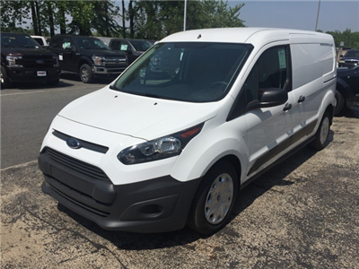2018 Transit Connect 4x2,  Empty Cargo Van #C1372246 - photo 3