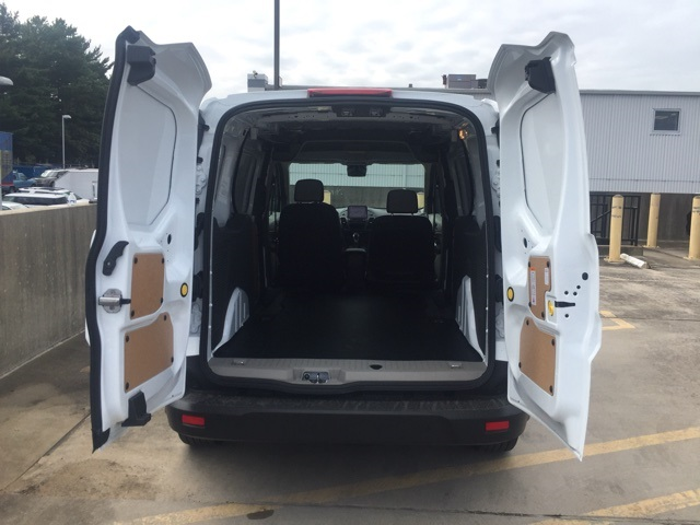 2019 Transit Connect 4x2,  Empty Cargo Van #C1382908 - photo 2
