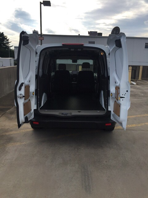 2019 Transit Connect 4x2,  Empty Cargo Van #C1383021 - photo 6