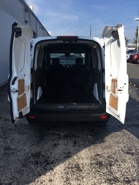 2019 Transit Connect 4x2,  Empty Cargo Van #C1385359 - photo 7