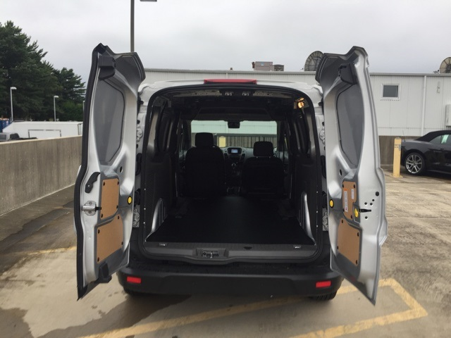2019 Transit Connect 4x2,  Empty Cargo Van #C1385367 - photo 5