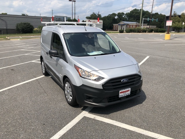 2019 Transit Connect 4x2,  Empty Cargo Van #C1388151 - photo 1
