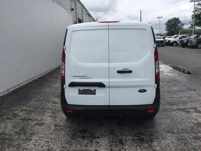 2019 Transit Connect 4x2,  Empty Cargo Van #C1391645 - photo 7