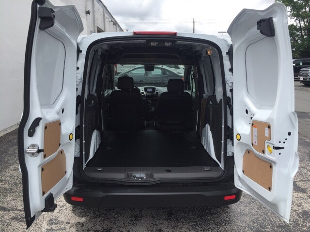 2019 Transit Connect 4x2,  Empty Cargo Van #C1391645 - photo 8