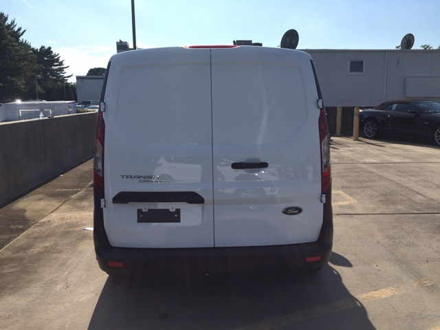 2019 Transit Connect 4x2,  Empty Cargo Van #C1392734 - photo 5