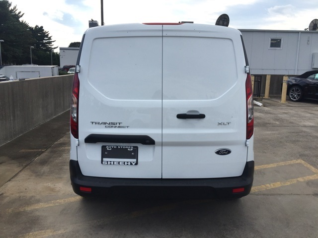 2019 Transit Connect 4x2,  Empty Cargo Van #C1393455 - photo 5