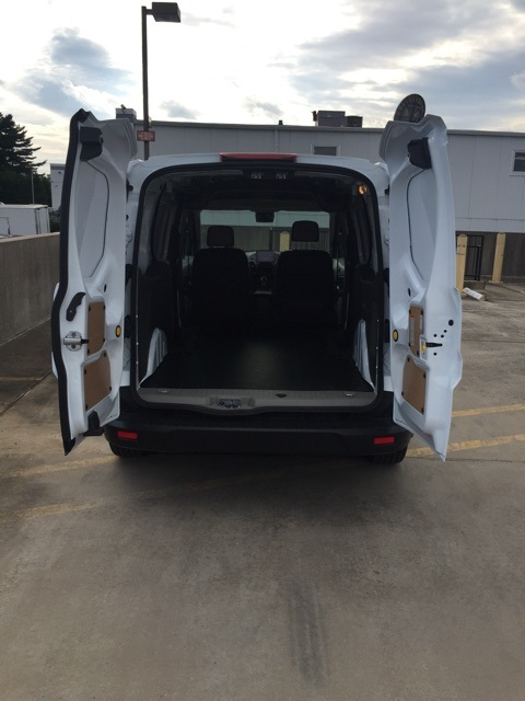 2019 Transit Connect 4x2,  Empty Cargo Van #C1393455 - photo 6