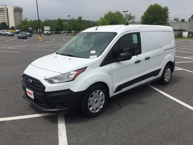 2019 Transit Connect 4x2,  Empty Cargo Van #C1421116 - photo 5