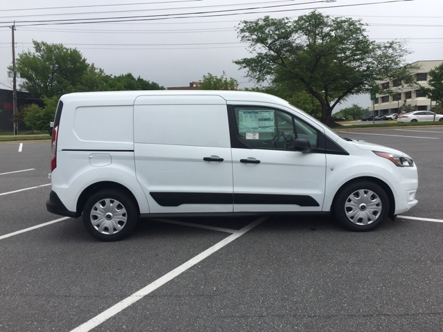 2019 Transit Connect 4x2,  Empty Cargo Van #C1421668 - photo 3
