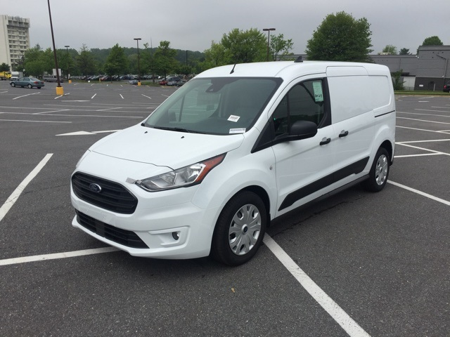 2019 Transit Connect 4x2,  Empty Cargo Van #C1421668 - photo 5