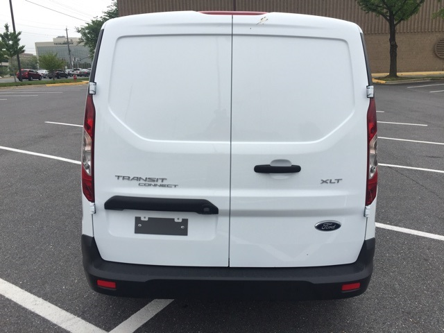 2019 Transit Connect 4x2,  Empty Cargo Van #C1421668 - photo 2