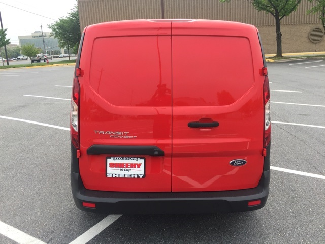 2019 Transit Connect 4x2,  Empty Cargo Van #C1421871 - photo 2