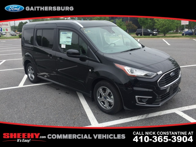2019 Transit Connect 4x2,  Passenger Wagon #C1426278 - photo 1