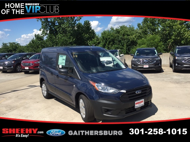 2019 Transit Connect 4x2,  Empty Cargo Van #C1428776 - photo 1
