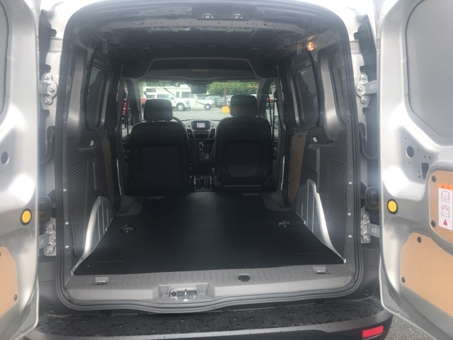 2019 Transit Connect 4x2,  Empty Cargo Van #C1428777 - photo 1