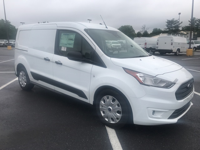 2019 Transit Connect 4x2,  Empty Cargo Van #C1429096 - photo 1
