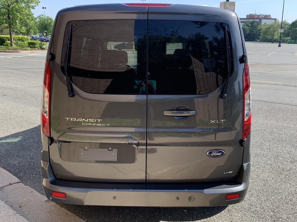 2019 Transit Connect 4x2,  Passenger Wagon #C1429099 - photo 10