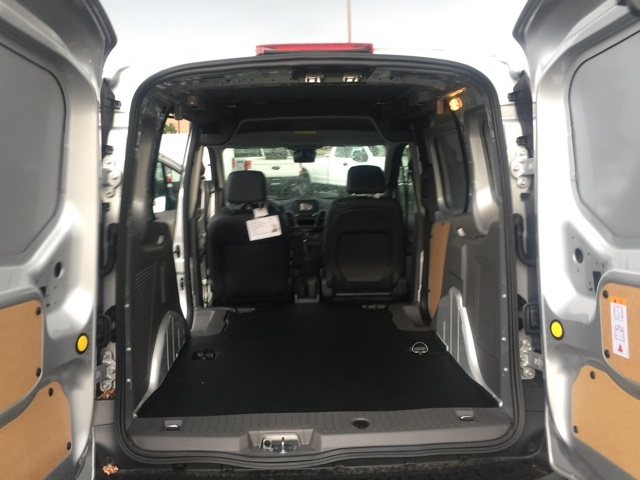 2020 Transit Connect, Empty Cargo Van #C1436850 - photo 1
