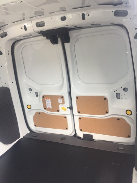 2020 Transit Connect, Empty Cargo Van #C1436851 - photo 1