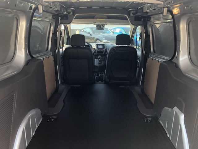 2020 Transit Connect, Empty Cargo Van #C1439072 - photo 1
