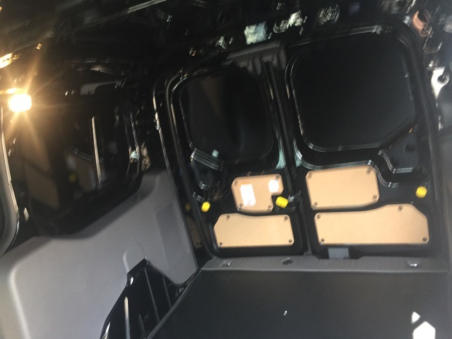 2020 Transit Connect,  Empty Cargo Van #C1439288 - photo 12