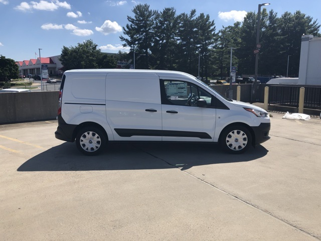 2020 Transit Connect,  Empty Cargo Van #C1445099 - photo 3