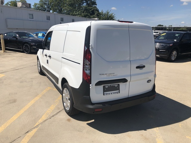 2020 Transit Connect,  Empty Cargo Van #C1445099 - photo 6
