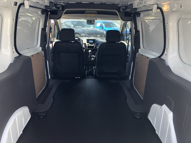 2020 Transit Connect,  Empty Cargo Van #C1445099 - photo 8
