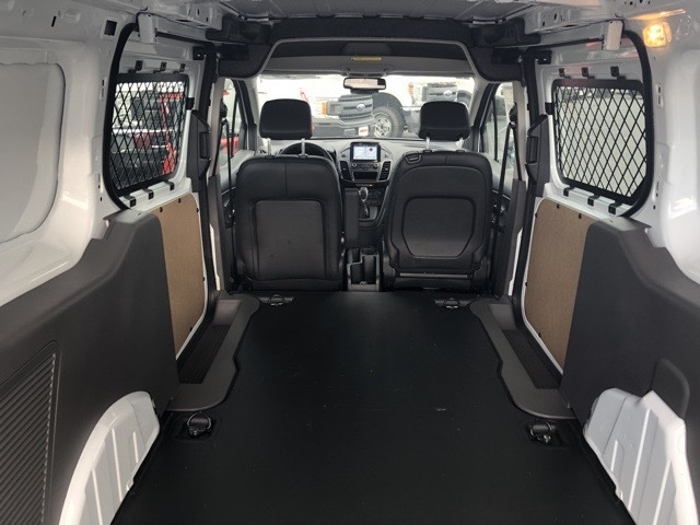 2020 Transit Connect, Empty Cargo Van #C1453121 - photo 1