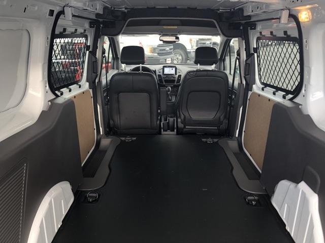 2020 Transit Connect, Empty Cargo Van #C1453123 - photo 2