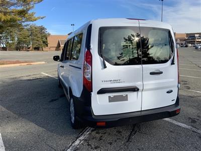 2020 Transit Connect, Passenger Wagon #C1454316 - photo 2