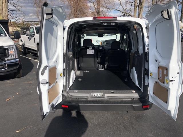 2020 Transit Connect, Empty Cargo Van #C1454352 - photo 1