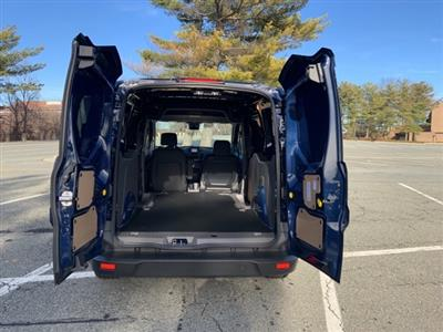 2020 Transit Connect, Empty Cargo Van #C1456105 - photo 7
