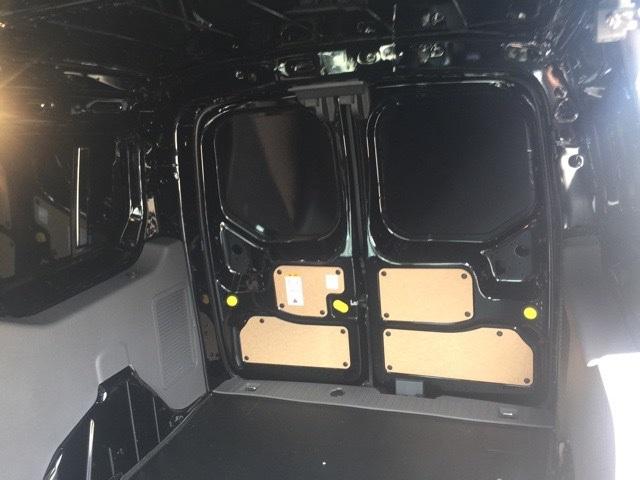 2020 Transit Connect, Empty Cargo Van #C1456106 - photo 2