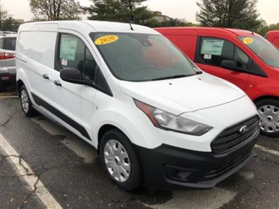 2020 Ford Transit Connect, Empty Cargo Van #C1456300 - photo 4