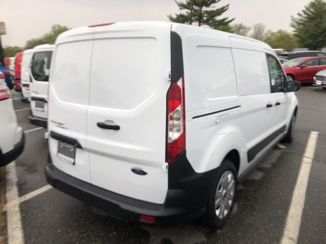 2020 Ford Transit Connect, Kargo Master Commercial Shelving Upfitted Cargo Van #C1456302 - photo 4