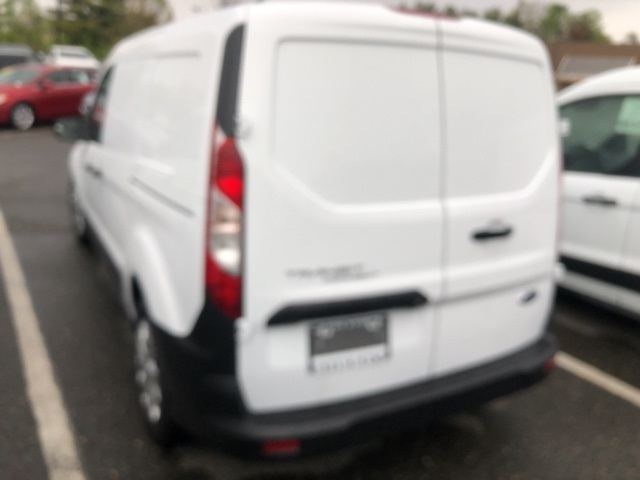 2020 Ford Transit Connect, Kargo Master Commercial Shelving Upfitted Cargo Van #C1456302 - photo 2