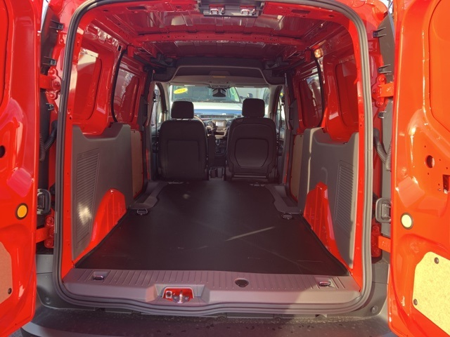 2020 Ford Transit Connect, Empty Cargo Van #C1456603 - photo 2