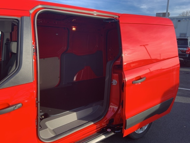 2020 Ford Transit Connect, Empty Cargo Van #C1456603 - photo 7