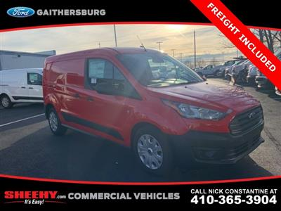 2020 Ford Transit Connect, Empty Cargo Van #C1456603 - photo 1