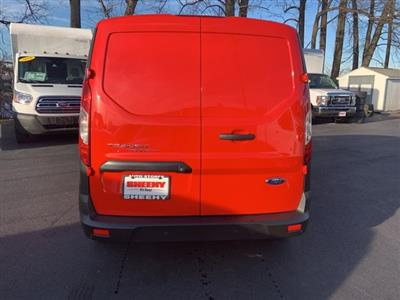 2020 Ford Transit Connect, Empty Cargo Van #C1456603 - photo 4
