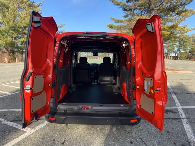 2020 Transit Connect, Empty Cargo Van #C1456604 - photo 7
