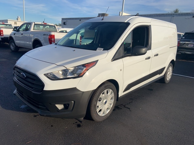 2020 Transit Connect, Empty Cargo Van #C1459074 - photo 1