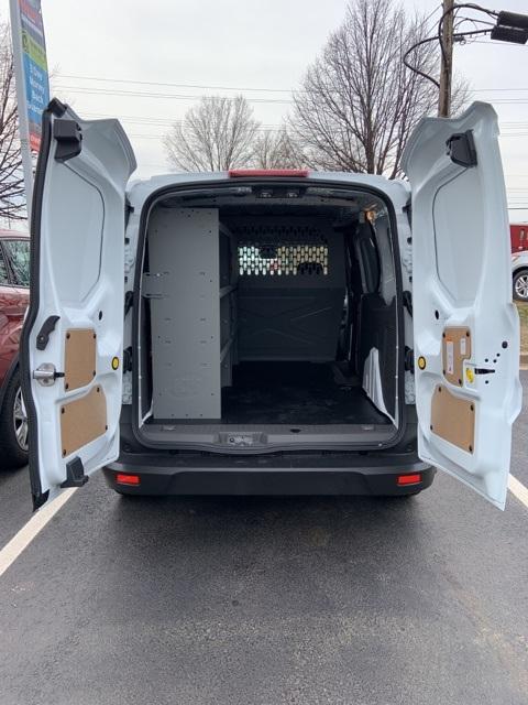 2020 Transit Connect, Empty Cargo Van #C1459074 - photo 13
